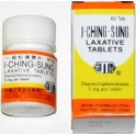 I-Ching-Sung(Constipation Pills)