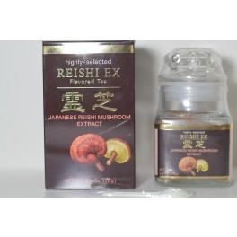 Highly- Selected Reishi EX