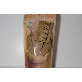 Korean Red Reishi (Sliced)