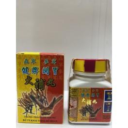 Deer Cordy Pills (Trung Thao Sam Nhung)