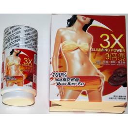 3X Slimming Power