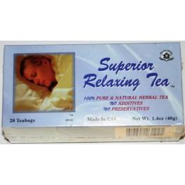Superior Relaxing Tea
