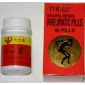 TOUKU Rheumatic Pills